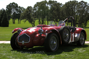 Rocky Mountain Concours d' Elegance 2007