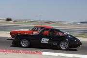 Nostalgia Racing 2007 Thriller at Miller