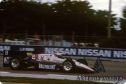 1986 Miami CART