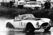 Bob Bondurant BrandsHatch1965 Cobra