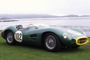 Pebble Beach - 1957 Aston Martin DBR2