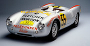 Porsche 1954 550 Spyder