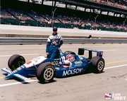 92 Galmer at Indy