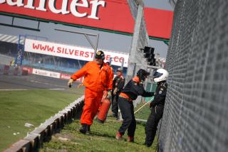 HSCC 0800000022Brands Hatch and Silverstone crash 08