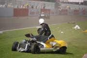 HSCC 0800000017Brands Hatch and Silverstone crash 08