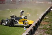 HSCC 0800000014Brands Hatch and Silverstone crash 08