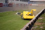 HSCC 0800000011Brands Hatch and Silverstone crash 08