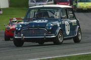 1966 Mini Cooper S 1380cc