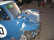 Mini Cooper S rebuild