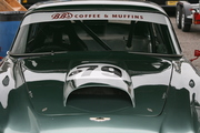 1961 Aston Martin DB4 Lightweight