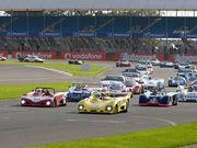 Classic Endurance Racing - Silverstone 2008