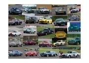 Aston Martin DB Lightweight Register