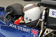 John Dimmer / Tyrrell 004