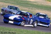 2009 RMVR High Plains Raceway Inaugural Race