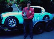 HMSA 2009 Trophy Picture