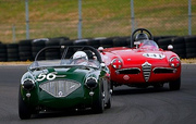 Rich '56 v Alfa