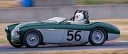Rich '56 at Speed
