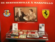 From Berthierville to Maranello