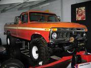 ford-orange