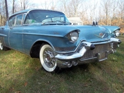 1957 Fleetwood Right Front Side View (640x480)