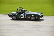 1964 Spitfire in SCCA Lone Star Grand Prix at TWS