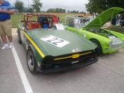 70 TR6 Chump racer