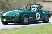 Triumph Race Cars