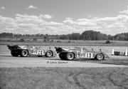 Factory Ferraris at Sebring 1970