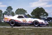 John Greenwood at Sebring 1977