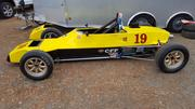 1981 Van Diemen Formula Ford available