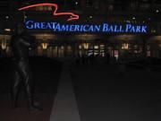 Great American Ball Park- 2008