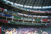 2001 All Star Game