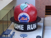 Shea's Homerun Apple
