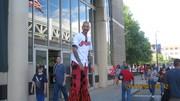 Progressive Field Cleveland 2012