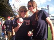 Me and my daughter each got a ball