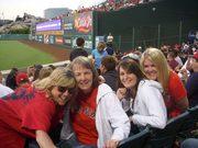 Anaheim game 2 in 2010