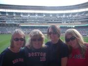 Target Field game 2 2011