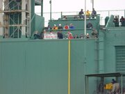 Green Monster Bachelor Party