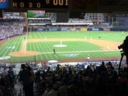 Padres v. Dodgers March 30, 2014