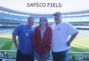 Safeco Field 2008