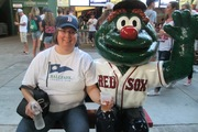 Wally the Green Monster & Me