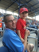 State College Spikes vs  Crosscutters
