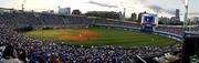 Yokohama Stadium 18SEPT2017