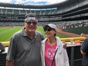 Yankees at Mariners 9/9/2018