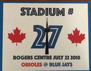 Rogers Centre #27