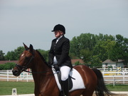 New Vocations Charity Horse Show 07042