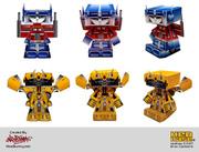 HedKase_Transformers