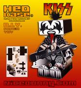 Kiss_HedKase