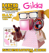 Gilda_HedKase