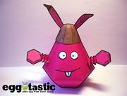 eggotastic bunny